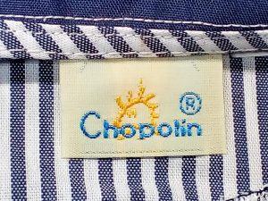 Colegial Chopolin